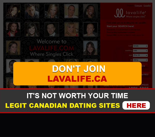 Lavalife dating sites in usa