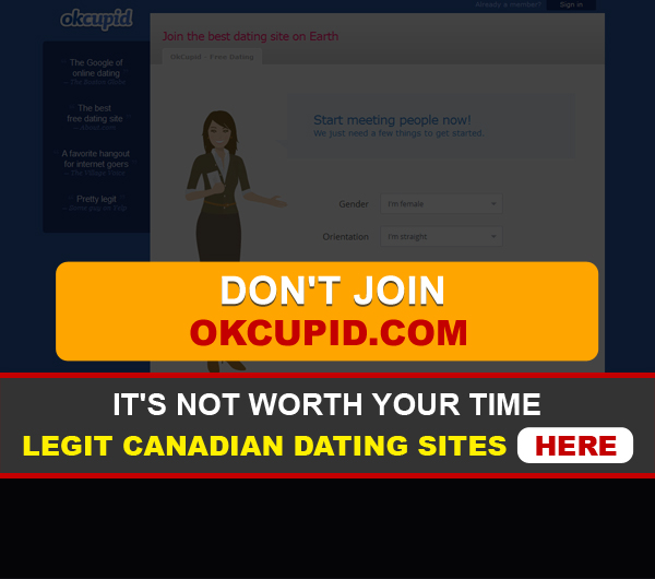 Okcupid dating sites northern california