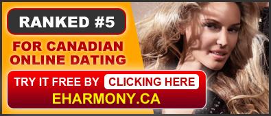 Hover for eHarmony.ca