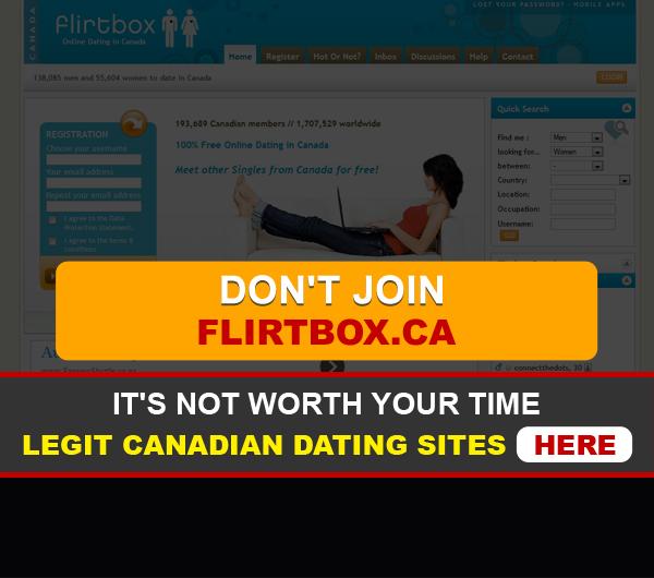 Flirtbox hover image